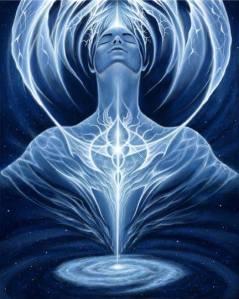 Conscious arising
