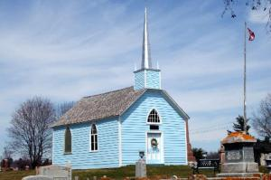 little-blue-church